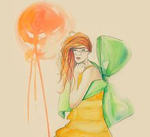 Little Miss. Sunshine by Stacy Stranzl