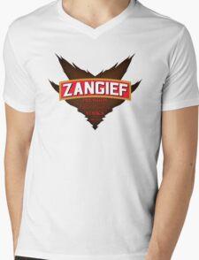 Zangief - Premium Red Cyclone Vodka Mens V-Neck T-Shirt