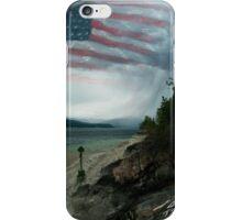 Daisy Flag iPhone Case/Skin