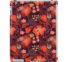 California Critters iPad Case/Skin