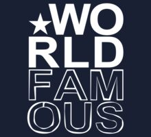 World Famous - D4 Design [WHITE] by Styl0