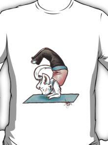 Yoga Kitty T-Shirt