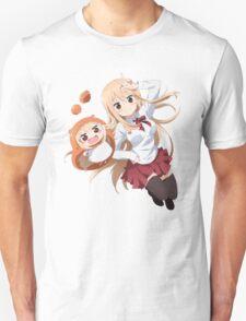 Umaru-chan x2 T-Shirt