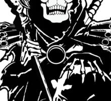 SONS OF GRAYSKULL!! (BLACK) Sticker