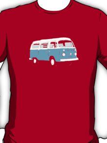 Bay Window Campervan Basic Colours (see description) T-Shirt