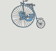 Steam Punk Penny Farthing Unisex T-Shirt