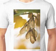 Maple Tree Unisex T-Shirt