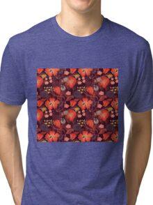 California Critters Tri-blend T-Shirt