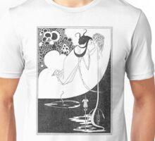 Salome - Aubrey Beardsley Unisex T-Shirt
