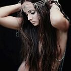 content within my own chains ~~~ by jacqleen