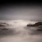 Stormy Sea - Guileen Co. Cork Ireland by Pascal Lee