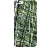 Busy in the reeds iPhone Case/Skin