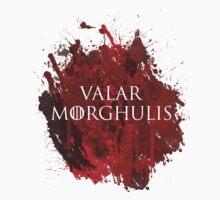 Valar Morghulis by MattBodz