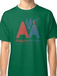 Aragorn Airlines Classic T-Shirt