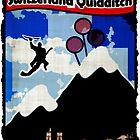 Switzerland Quidditch by IN3004