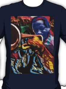 CLIFFORD BROWN T-Shirt