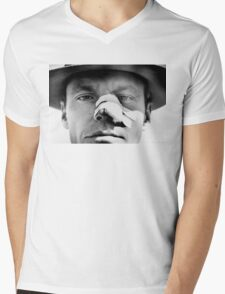 Jack Nicholson - Chinatown Mens V-Neck T-Shirt