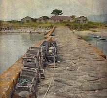 Porto de Cabanas by rentedochan