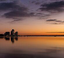 Sunrise by nixworries