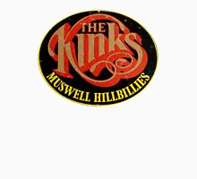 Kinks - Muswell Hillbillies Unisex T-Shirt