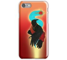 Thief of the Sun iPhone Case/Skin