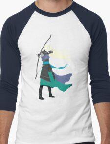 Celaena Sardothien | Heir of Fire Men's Baseball ¾ T-Shirt