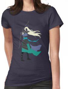 Celaena Sardothien | Heir of Fire Womens Fitted T-Shirt