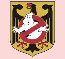 GB: Germany Kids Tee