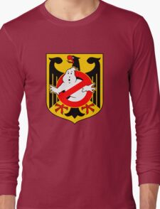 GB: Germany Long Sleeve T-Shirt