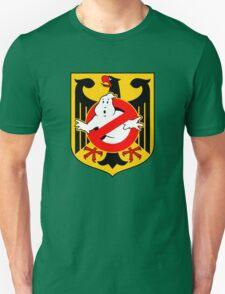 GB: Germany T-Shirt