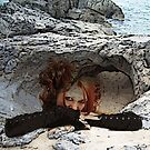 THIS HOLE ~ MY SHELTER ~ MY HOME by Tammera