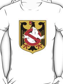 GB: Deutschland T-Shirt