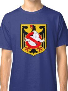 GB: Deutschland Classic T-Shirt