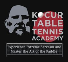 Kocur Academy by AndreeDesign