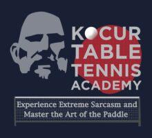 Kocur Academy Kids Clothes