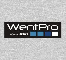 "WentPro ""Was a HERO"" (GoPro Parody)  by evilegg11"