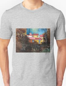 A window to the sky Unisex T-Shirt