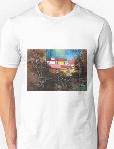 A window to the sky T-Shirt
