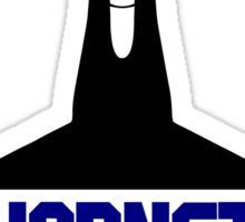 F/A - 18 Hornet Sticker