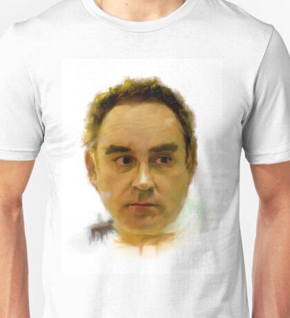 Ferran Adriå Unisex T-Shirt
