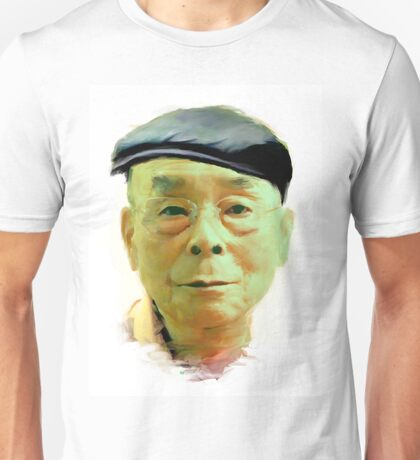 Jiro Ono Unisex T-Shirt