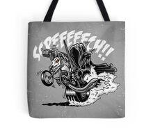 Wraiths on Wheels! Tote Bag