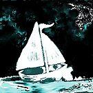 Adrift by Azellah