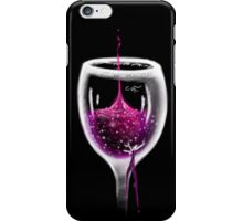 into the oblivion iPhone Case/Skin