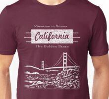 California Vacation Unisex T-Shirt