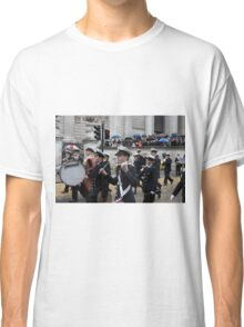 The Lord Mayor's Show in London is the world's largest unrehearsed procession Classic T-Shirt