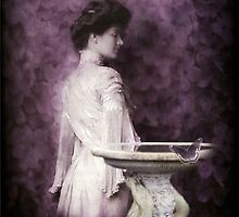 Lilac by Diane Johnson-Mosley