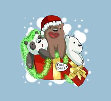 WBB - Beary Special Present Unisex T-Shirt