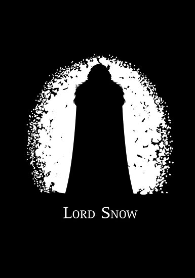 Lord Snow by JenSnow