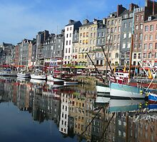 French Harbour by gunda96